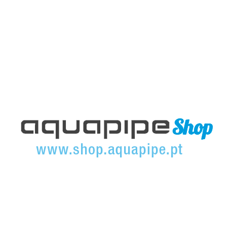 Loja online aquapipeshop www.shop.aquapipe.pt